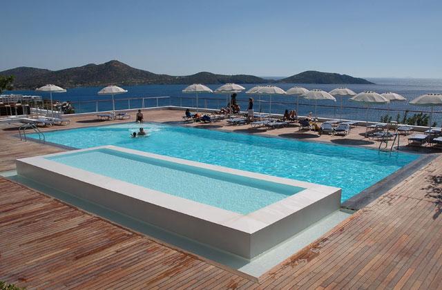 Hotel Elounda Ilion 4* - Creta Heraklion 1