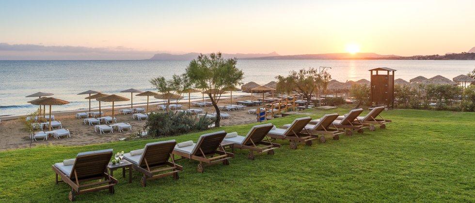 Hotel Santa Marina Plaza 4* - Creta Chania ( Adults only ) 5