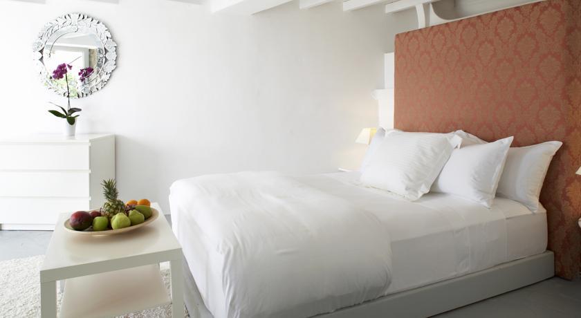 Hotel Greco Philia Luxury Suites & Villas 5* - Mykonos 1