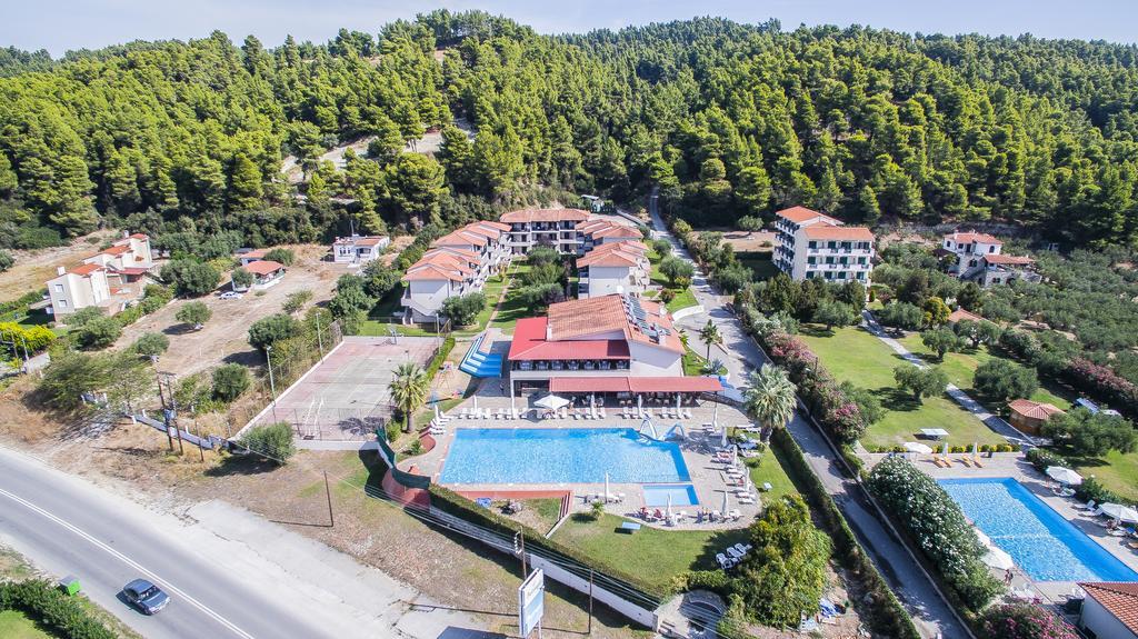 Bellagio Hotel 3* - Halkidiki 17