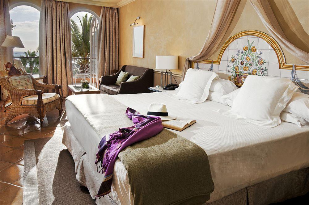 Hotel Gran Bahia Del Duque 5* Lux - Tenerife 8