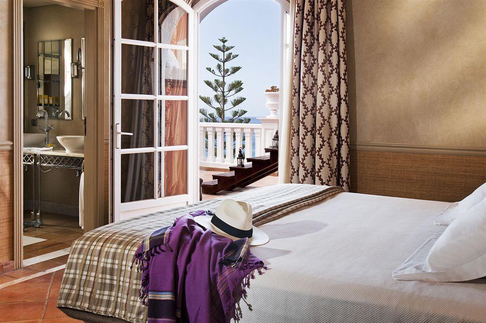 Hotel Gran Bahia Del Duque 5* Lux - Tenerife 9