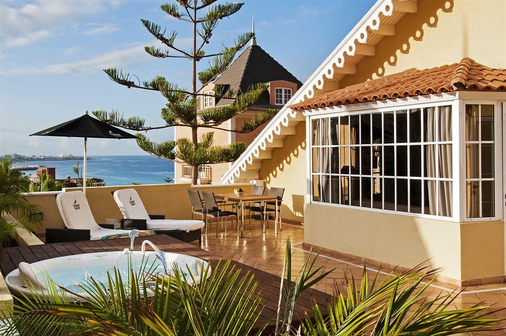 Hotel Gran Bahia Del Duque 5* Lux - Tenerife 10