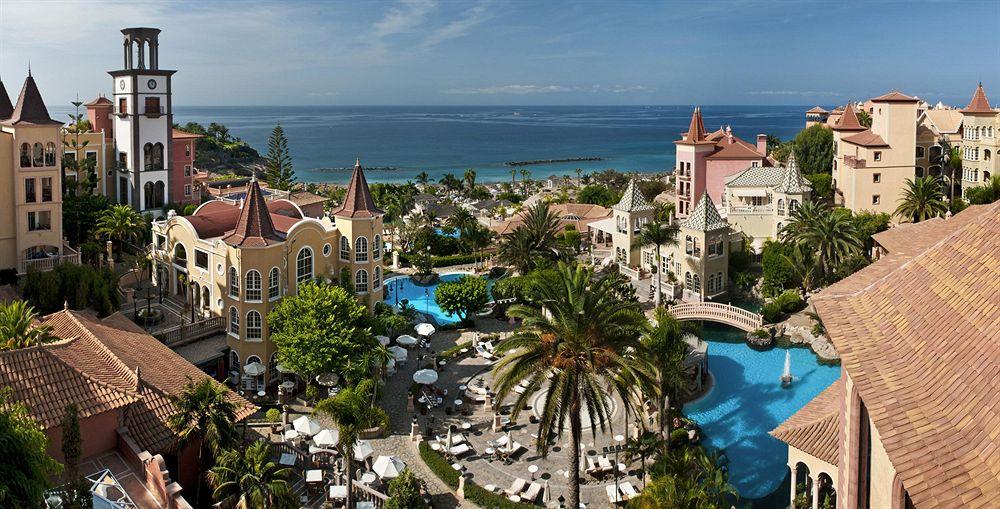 Hotel Gran Bahia Del Duque 5* Lux - Tenerife 22
