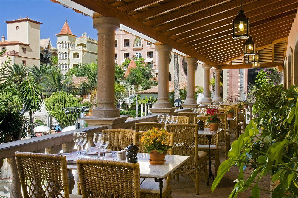 Hotel Gran Bahia Del Duque 5* Lux - Tenerife 16