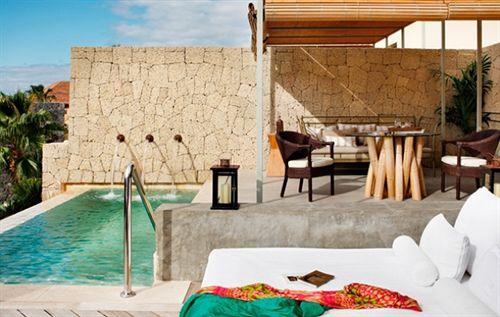 Hotel Gran Bahia Del Duque 5* Lux - Tenerife 19