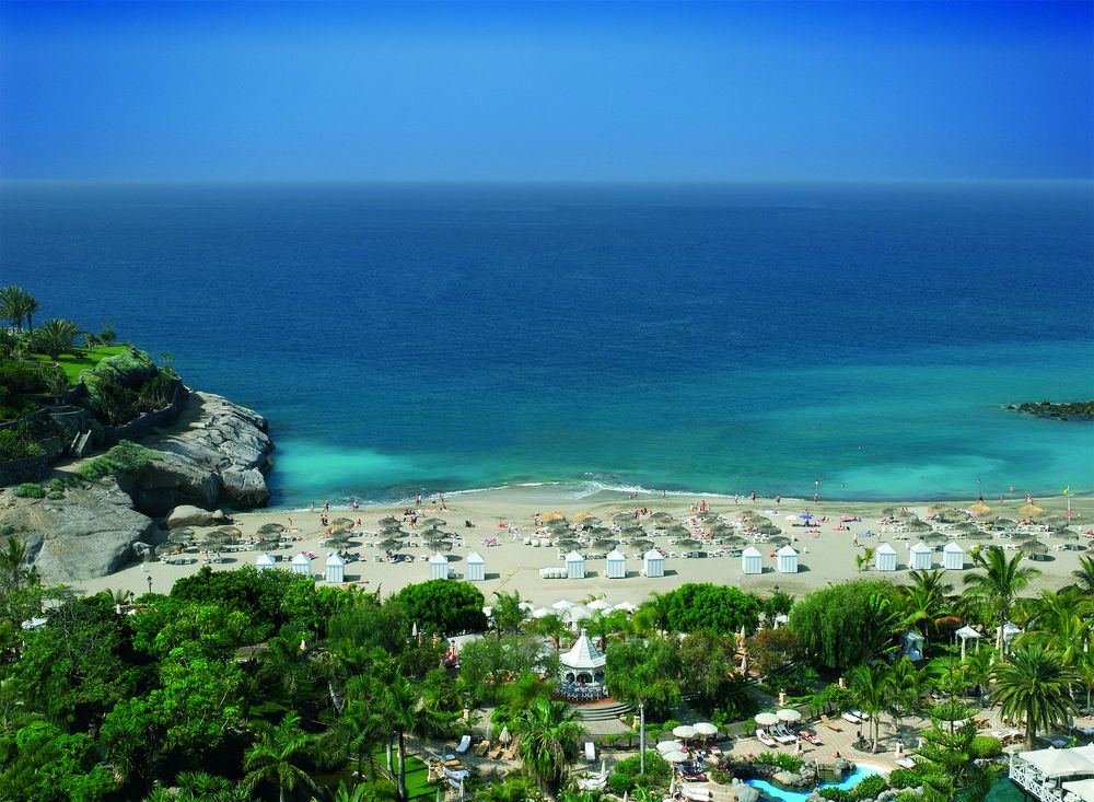Hotel Gran Bahia Del Duque 5* Lux - Tenerife 21