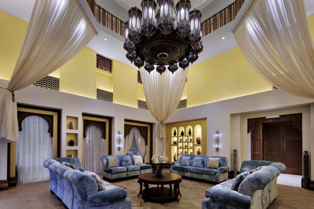 Hotel Madinat Jumeirah Al Naseem 5* - Dubai 17
