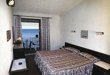 Hotel Iliessa Beach 3* - Zakynthos Argassi 1