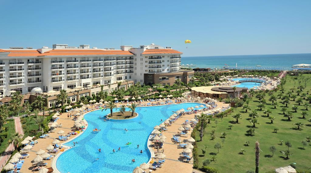 Hotel Sea World Resort & Spa  5* - Side