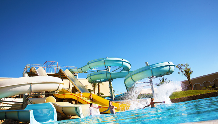 Hotel Jaz Mirabel Beach 5* - Sharm El Sheikh 1