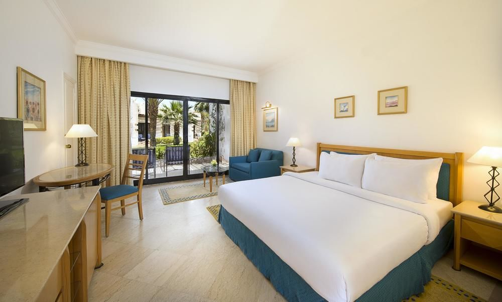 Hilton Fayrouz Resort 4* superior - Sharm El Sheikh  15