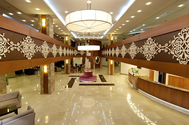 Hotel Euphoria Tekirova 5* - Kemer 15