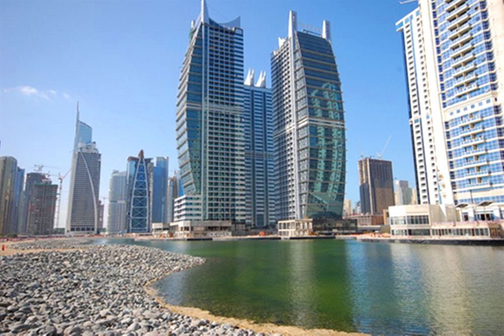 Hotel Armada Blue Bay 4* - Dubai 7