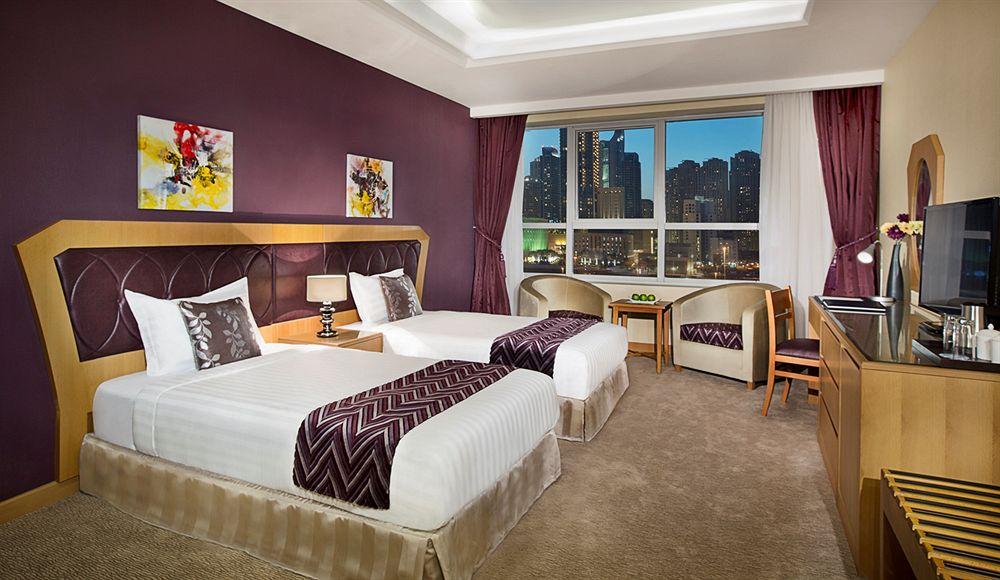 Hotel Armada Blue Bay 4* - Dubai 8