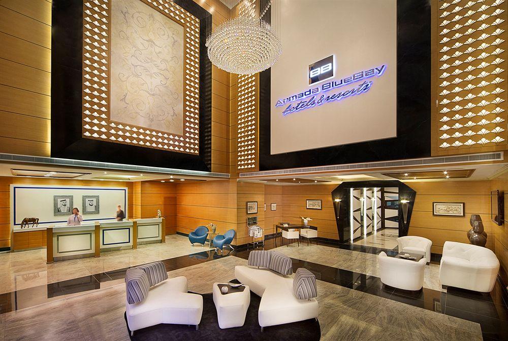 Hotel Armada Blue Bay 4* - Dubai 10