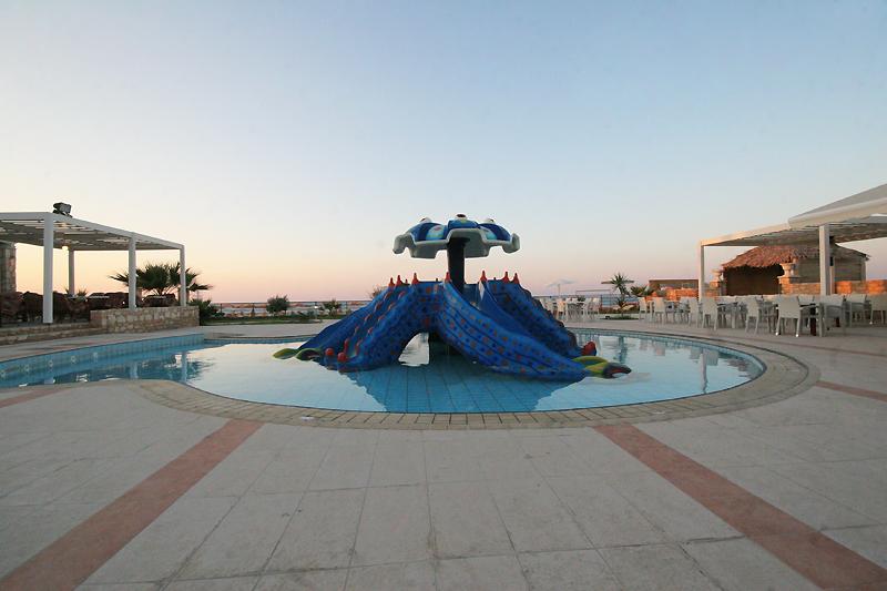 Hotel Dimitrios Village Beach Resort 4* - Creta Rethymno 3