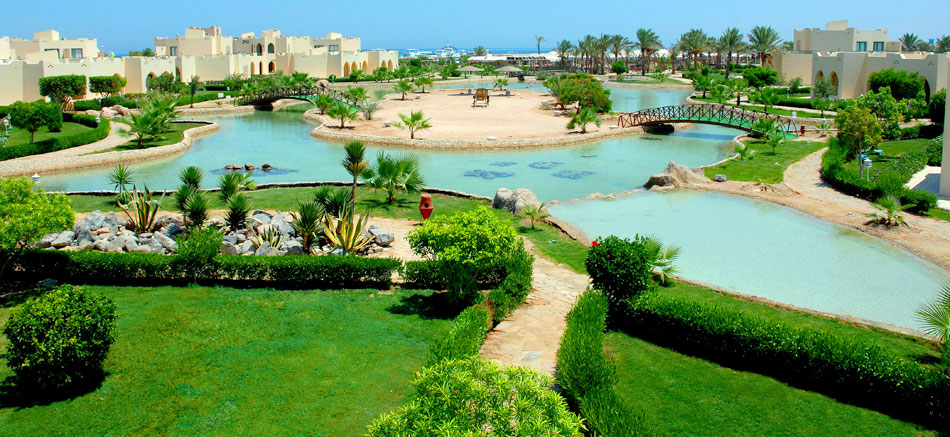 Hotel Tia Heights Makadi 5* - Hurghada 3