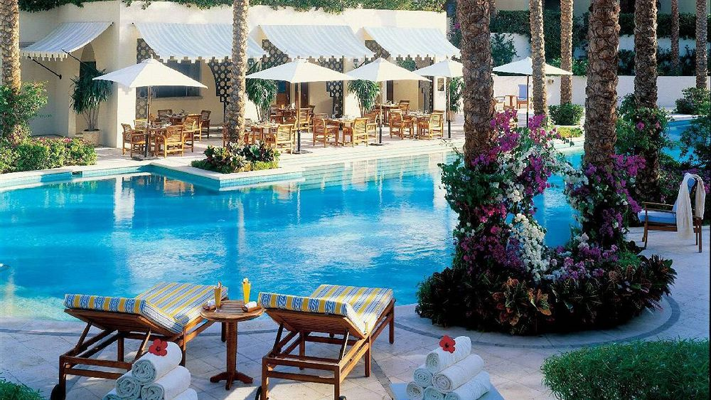 Hotel Four Seasons Resort 5* - Sharm El Sheikh 11