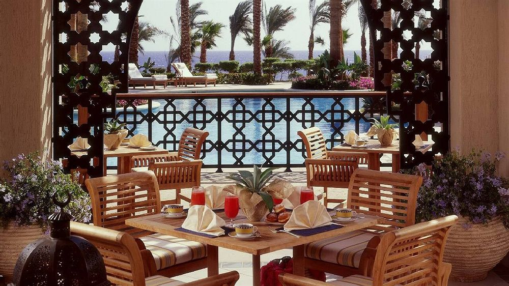 Hotel Four Seasons Resort 5* - Sharm El Sheikh 9