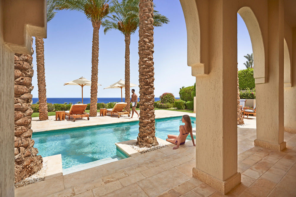 Hotel Four Seasons Resort 5* - Sharm El Sheikh 3