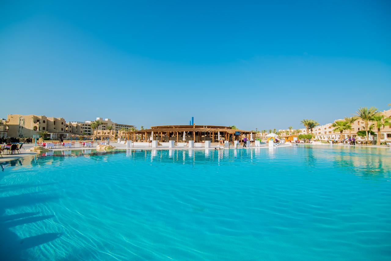 Hotel Royal Lagoons Aqua Park 5* - Hurghada 16