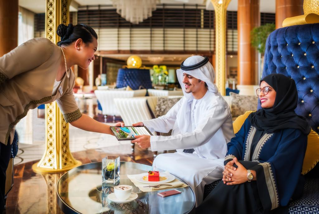 Hotel Khalidiya Palace Rayhaan By Rotana 5* - Abu Dhabi 25