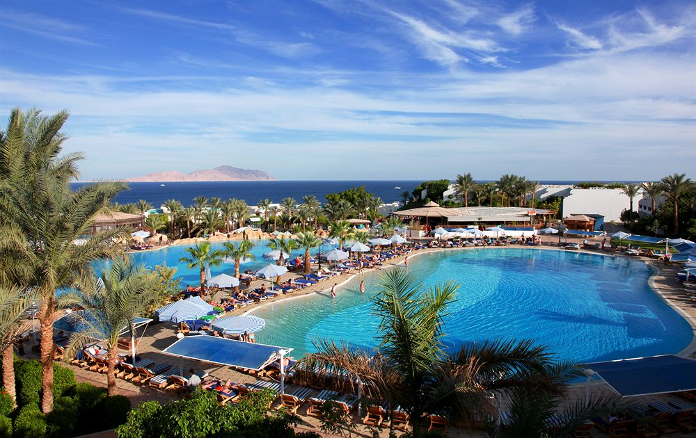Hotel Sultan Gardens 5* - Sharm EL Sheikh 14