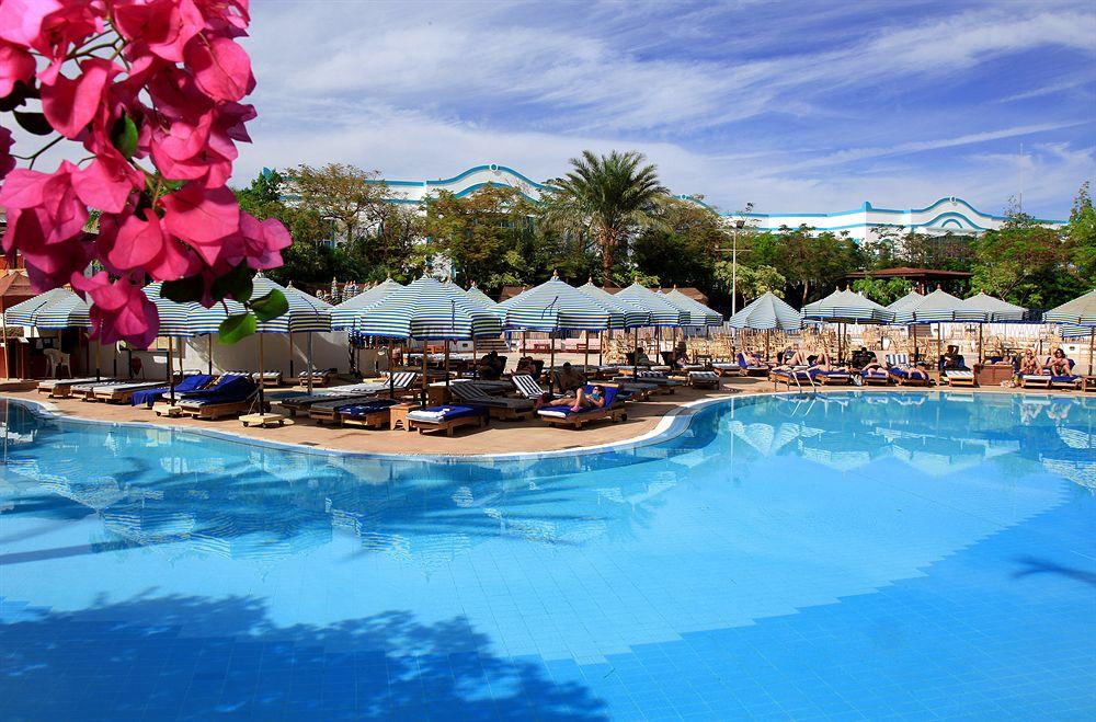 Hotel Sultan Gardens 5* - Sharm EL Sheikh 16