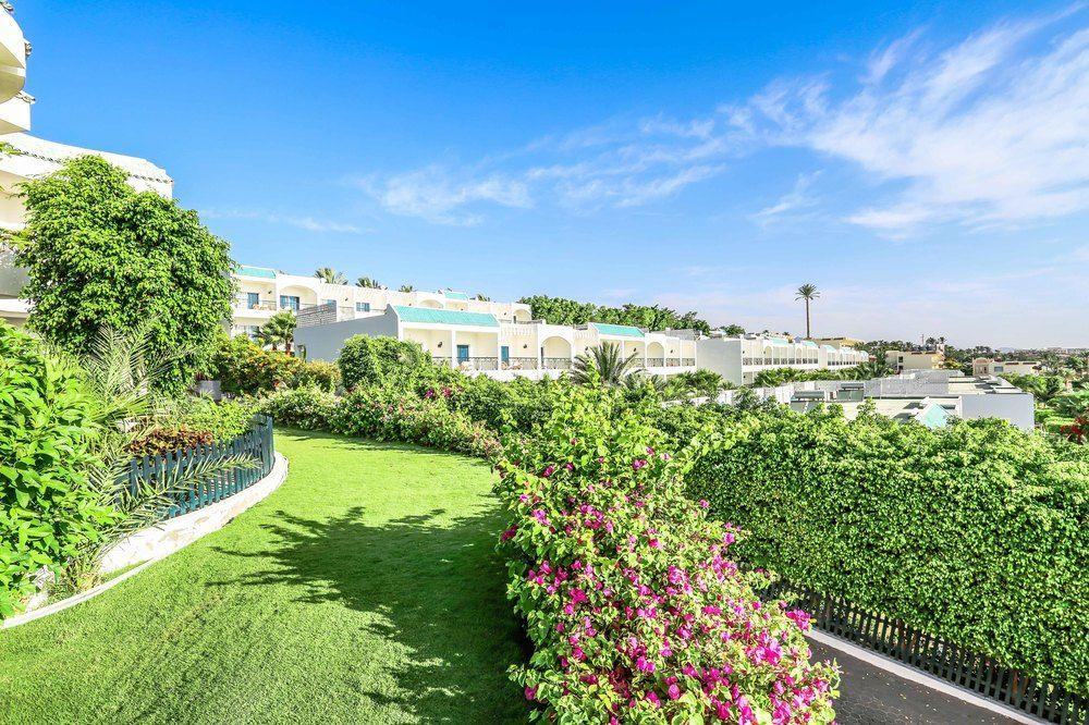 Hotel Sultan Gardens 5* - Sharm EL Sheikh 18