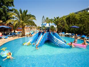 Hotel Sun Beach Resort Complex 4* - Rodos  6