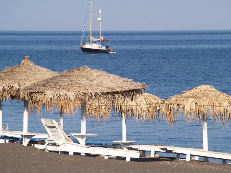 Hotel Iliada 4* - Santorini 16