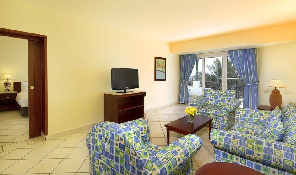 Hotel Hilton Sharm Waterfalls Resort 5* - Sharm El Sheikh 17