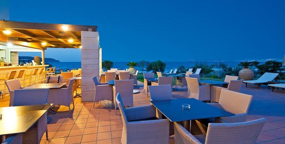 Hotel Santa Marina Plaza 4* - Creta Chania ( Adults only ) 2