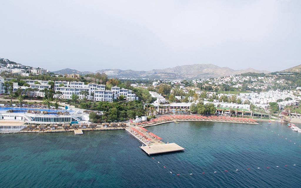 Reduceri last minute, Kadikale Resort 5* - Bodrum 4