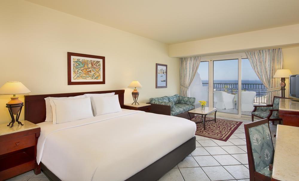 Hotel Hilton Sharm Waterfalls Resort 5* - Sharm El Sheikh 19