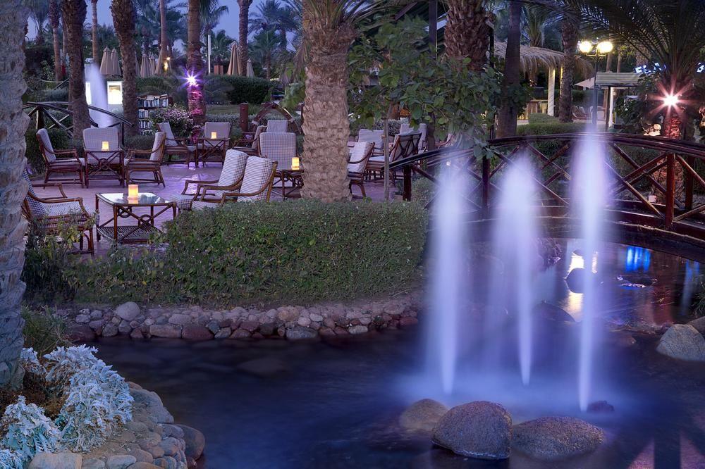 Hilton Fayrouz Resort 4* superior - Sharm El Sheikh  1