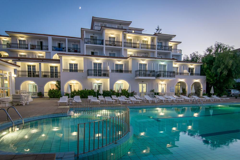 Hotel Paradise 3* - Zakynthos Argassi 3