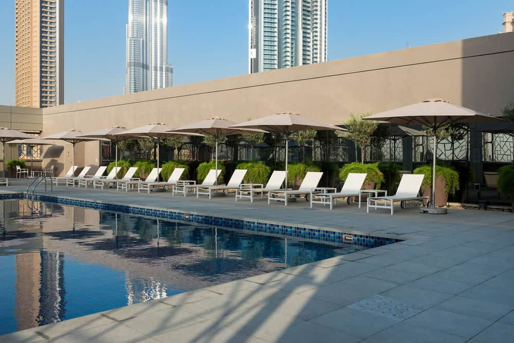 Revelion 2018 Rove Downtown 3* - Dubai 3