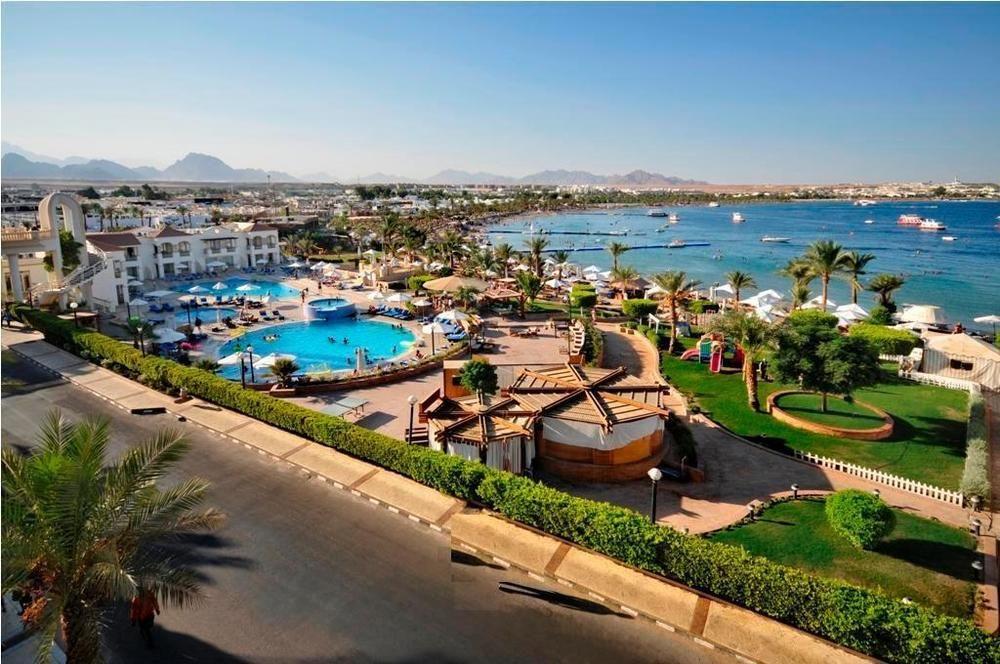 Hotel Helnan Marina Resort 4* - Sharm El Sheikh 15