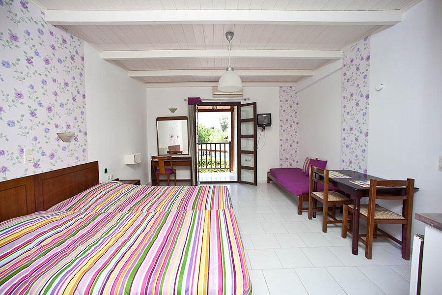 Hotel Ledra Maleme 3* - Creta Chania 1