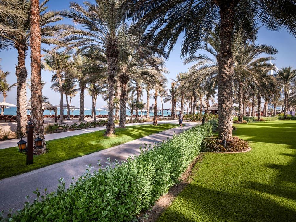 Hotel Madinat Jumeirah Al Naseem 5* - Dubai 4