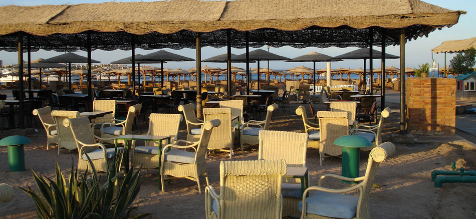 Hotel Tia Heights Makadi 5* - Hurghada 4
