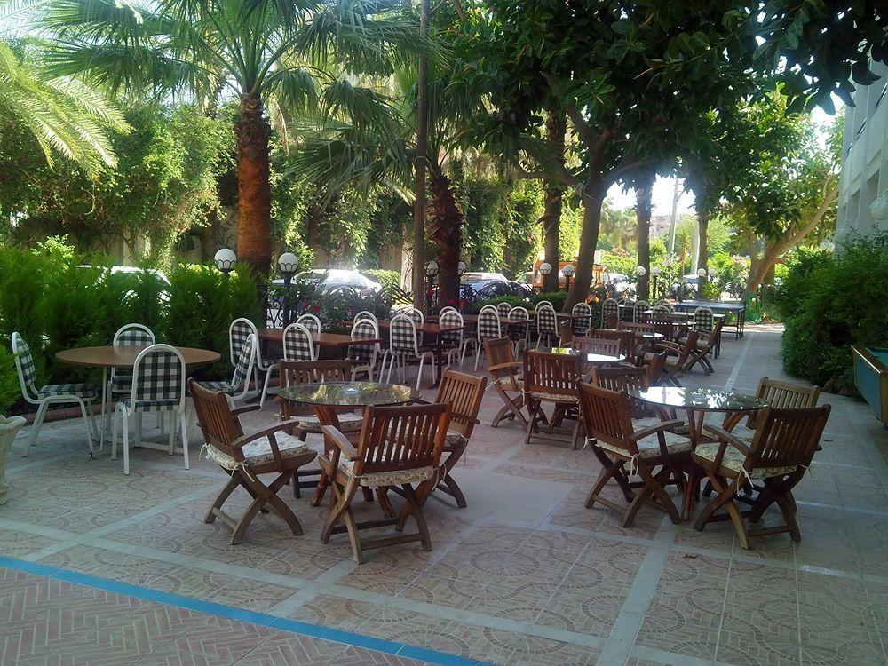 Hotel Sesin 4* - Marmaris 15