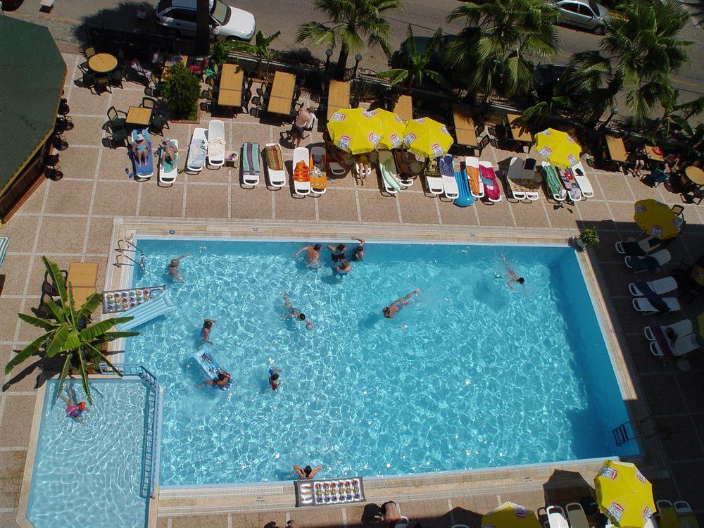 Hotel Sesin 4* - Marmaris 13