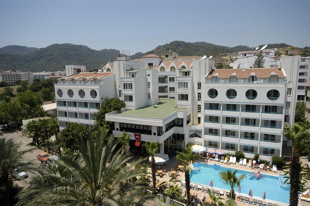 Hotel Sesin 4* - Marmaris 11