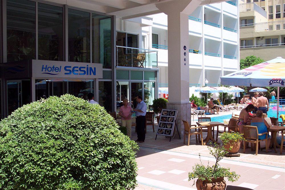 Hotel Sesin 4* - Marmaris 4