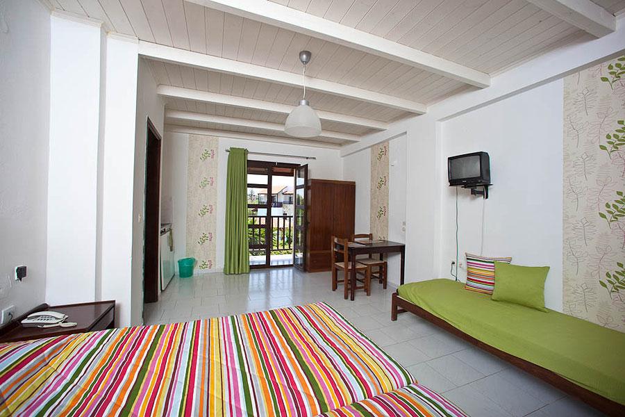 Hotel Ledra Maleme 3* - Creta Chania 2