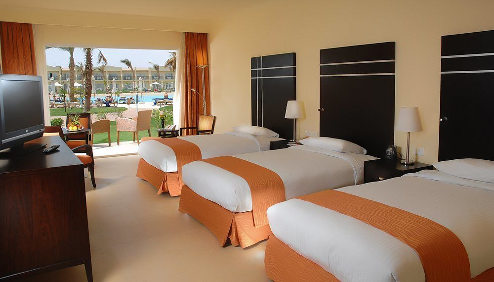 Hotel Hilton Sharm Sharks Bay Resort 4* - Sharm El Sheikh 22