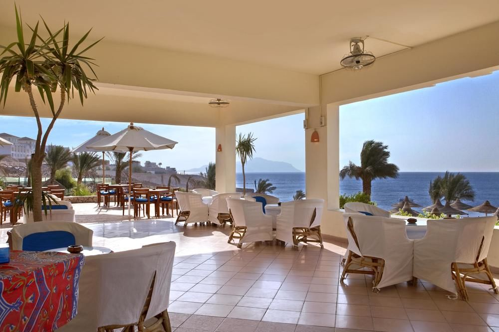 Hotel Hilton Sharm Sharks Bay Resort 4* - Sharm El Sheikh 17